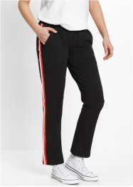 Jogpants Maite Kelly, bpc bonprix collection, Nero