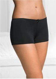 Culotte in micro touch (pacco da 3), bpc bonprix collection