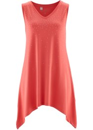 Top con strass, bpc selection