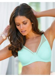 Reggiseno, bpc selection, Menta pastello