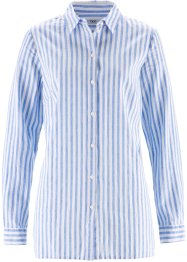 Camicia in misto lino, bpc bonprix collection