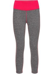 Leggings 3/4 per wellness, bpc bonprix collection