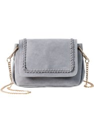 Borsa con intrecci, bpc bonprix collection