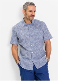 Camicia a manica corta regular fit, bpc selection