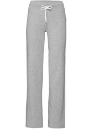 Pantalone a zampa in maglina, bpc bonprix collection