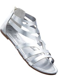 Sandalo, bpc bonprix collection, Grigio