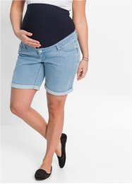 Shorts di jeans prémaman, bpc bonprix collection