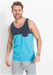 Canotta regular fit, bpc bonprix collection