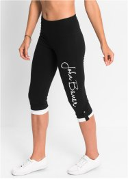 Leggings a pinocchietto  2 in 1, John Baner JEANSWEAR