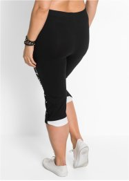 Leggings capri  2 in 1, John Baner JEANSWEAR