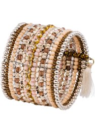 Bracciale con perle, bpc bonprix collection