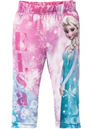 "Leggings 3/4 ""FROZEN"", Disney"