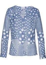 Blusa con stelle, bpc selection