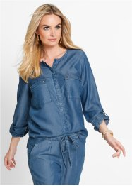 Camicetta in tencel, bpc selection premium