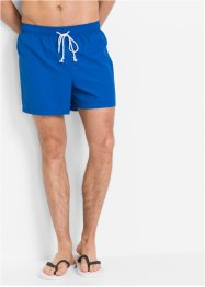 Pantaloncini da bagno regular fit, bpc bonprix collection, Bluette