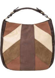 "Borsa ""Patchwork"", bpc bonprix collection"