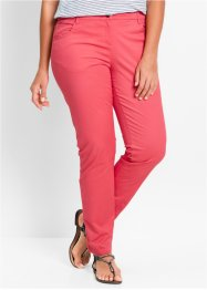 "Pantalone in cotone elasticizzato ""Straight"", bpc bonprix collection"