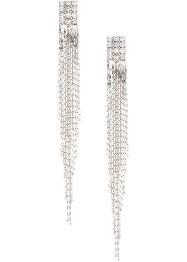 Orecchini con strass, bpc bonprix collection