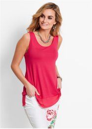 Top con chiffon, bpc selection