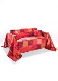 Telo arredo in fantasia patchwork, bpc living bonprix collection