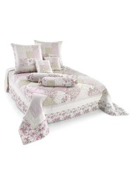 Copriletto con rose, bpc living bonprix collection