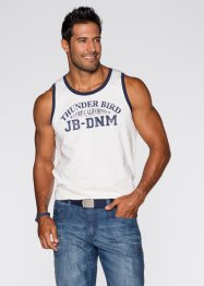 Canotta regular fit, John Baner JEANSWEAR