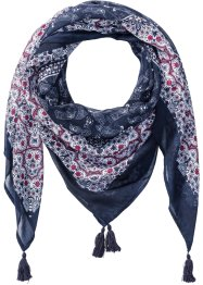 Sciarpina in fantasia paisley, bpc bonprix collection