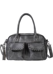 Borsa con tasche, bpc bonprix collection