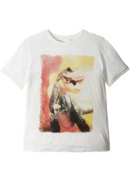T-shirt con dinosauro, bpc bonprix collection