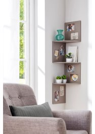Angoliera con portafoto, bpc living bonprix collection