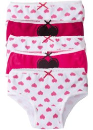 Panty (pacco da 5), bpc bonprix collection