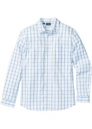 Camicia a quadri regular fit, bpc bonprix collection
