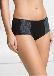 Panty alto in cotone biologico, bpc selection