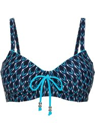 Reggiseno minimizer con ferretto per bikini, bpc bonprix collection
