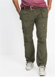 Pantalone cargo loose fit, bpc bonprix collection