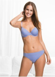 Reggiseno + slip (set 2 pezzi), bpc bonprix collection