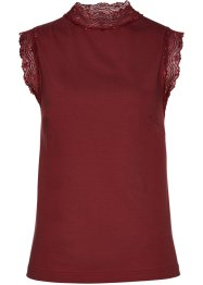Top con pizzo, bpc selection