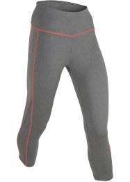 Pantalone 3/4 per lo sport livello 2, bpc bonprix collection