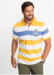 Polo a righe regular fit, bpc selection