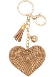 "Charm per borsa ""Cuore"", bpc bonprix collection"