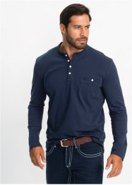 Maglia a manica lunga regular fit, bpc selection