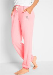 Pantalone lungo in maglina, bpc bonprix collection