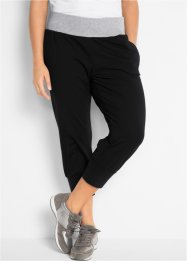 Pantalone alla turca  3/4, bpc bonprix collection