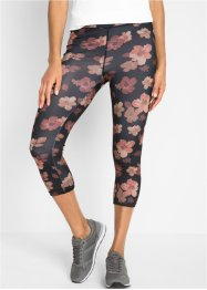 Leggings pinocchietto per lo sport, bpc bonprix collection