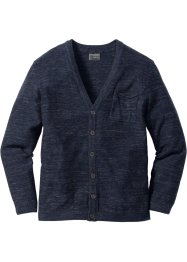 Cardigan in filato fine regular fit, bpc selection