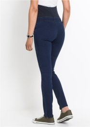 Leggings di jeans prèmaman, bpc bonprix collection