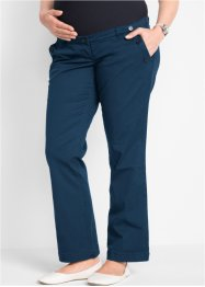 Pantalone prémaman bootcut con bottoni, bpc bonprix collection