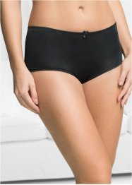 Panty alto in micro touch (pacco da 3), bpc bonprix collection