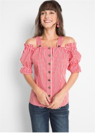 Camicia a quadretti, bpc bonprix collection