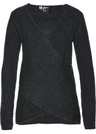 Pullover in misto lana, bpc selection premium